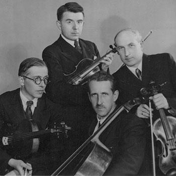 Quatuor à cordes n°8 de Dmitri Chostakovitch