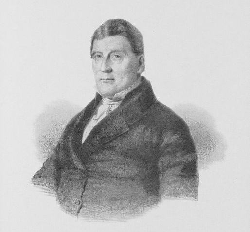 Louis Spohr. Source : Bibliothèque universitaire de Würzburg/CC BY-NC-SA