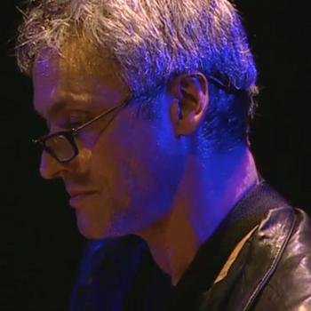 Marc Ribot, concert enregistré à la Cité de la musique le 18 juin 2009 © Cité de la musique - Philharmonie de Paris