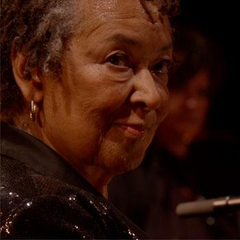 Rhoda Scott, concert enregistré à la Grande Halle de la Villette le 7 septembre 2018. Cité de la musique - Philharmonie de Paris